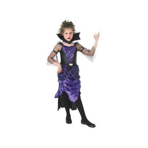 883dfabfed47a1 ▷ Kostium gotycka wampirzyca dla dziewczynki - roz. xl (Rubies ...