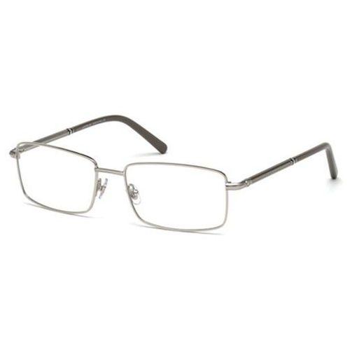 Okulary Korekcyjne Mont Blanc MB0575 016