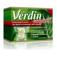 Tabletki VERDIN Complexx x 60 tabletek