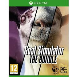 Goat Simulator (Xbox One)