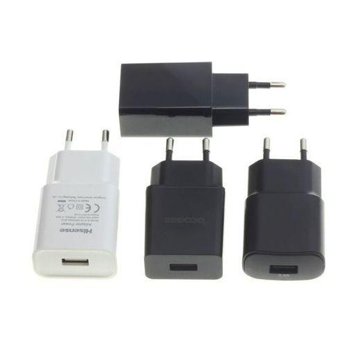 Uniwersalna Ładowarka Sieciowa USB 2A LG Nokia Apple Samsung HTC Blackberry
