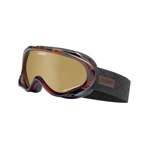 Gogle narciarskie beast ii over the glasses sigo-124 40b-09 Sinner