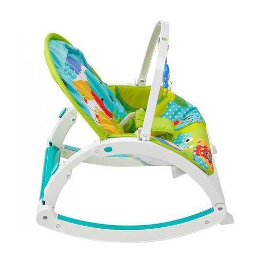 Bujaczek od niemowlaka do przedszkolaka fisher-price marki Fisher price