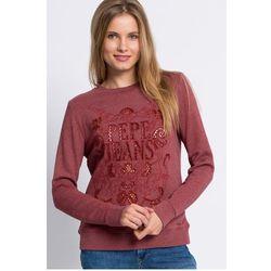 Bluzy damskie Pepe Jeans ANSWEAR.com