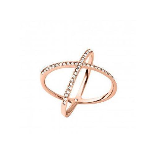 Biżuteria - pierścionek mkj4137791504 rozmiar 6 mkj4137791 marki Michael kors