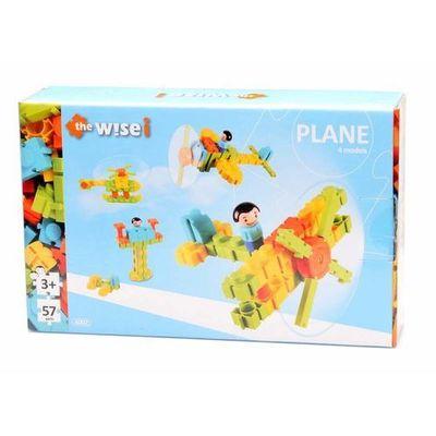 Klocki dla dzieci Wise klocki.edu.pl - wyjątkowe zabawki