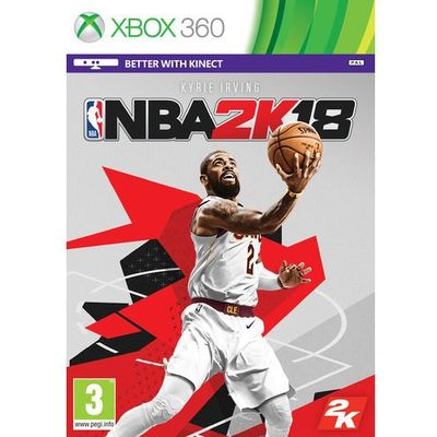 Gry Xbox 360 2K Games