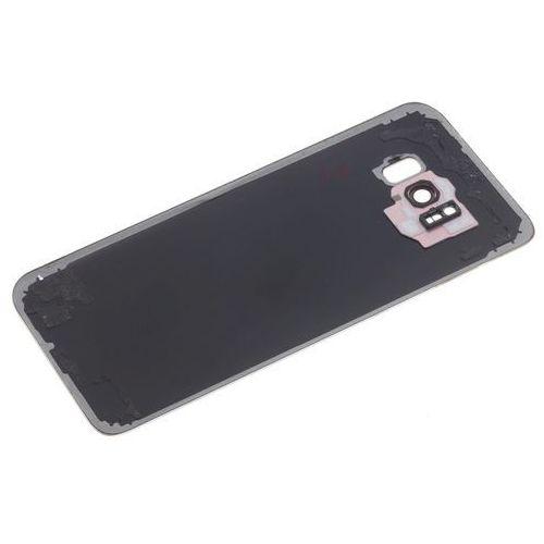 Oryginalna klapka baterii galaxy s8 plus g955 rose pink grade b - grade b \ różowy / pink marki Samsung