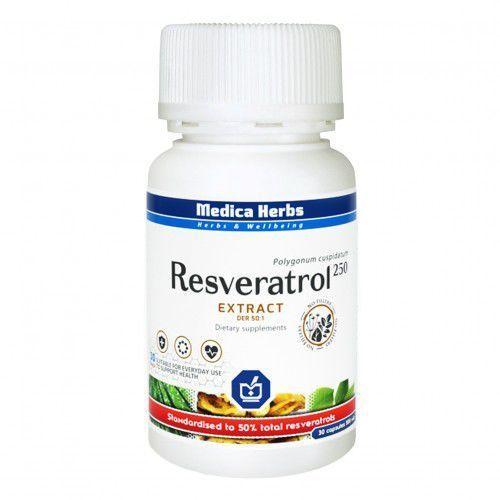 RESVERATROL RDEST JAPOŃSKI 50% czysty