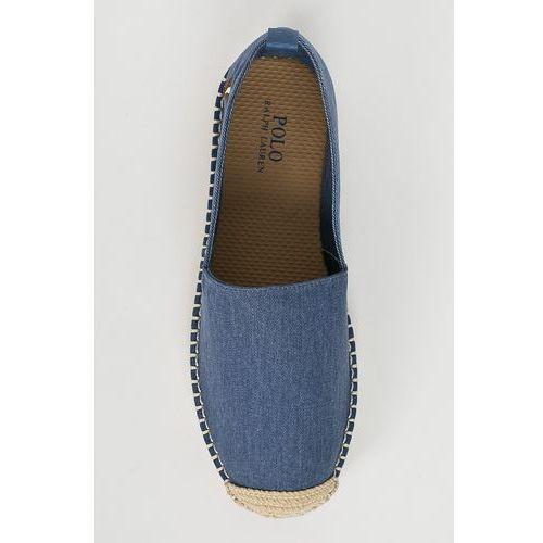 bef8ee4351e45 ▷ Espadryle barron (Polo Ralph Lauren) - ceny,rabaty, promocje i ...