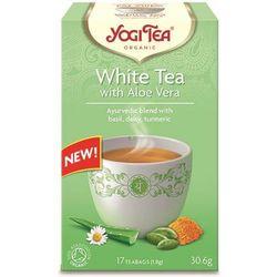 Biała herbata  YOGI TEA (herbatki)