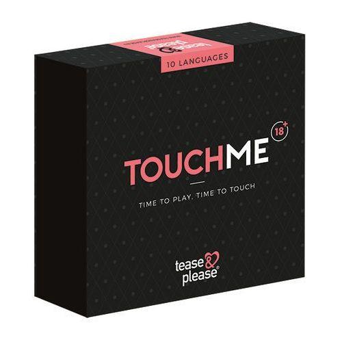 Gra erotyczna Dotykaj mnie - XXXME TOUCHME Time to Play, Time to Touch PL, 274606