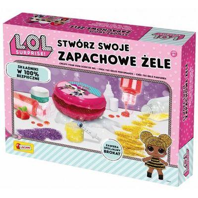 Zabawki kreatywne L.O.L 5.10.15.