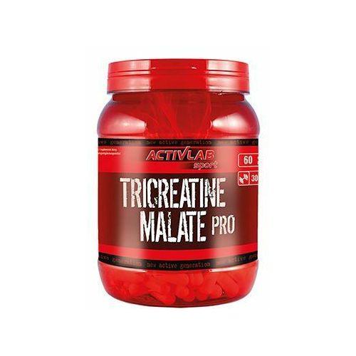 ACTIVLAB Tri Creatine Malate Pro - 300caps