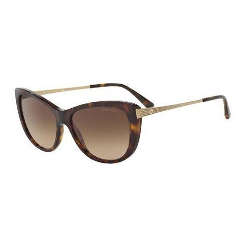 Giorgio armani Okulary słoneczne ar8078 502613