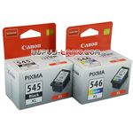Canon  atrament tusz/ mg2450 cl-546 color 180str (4960999974521)
