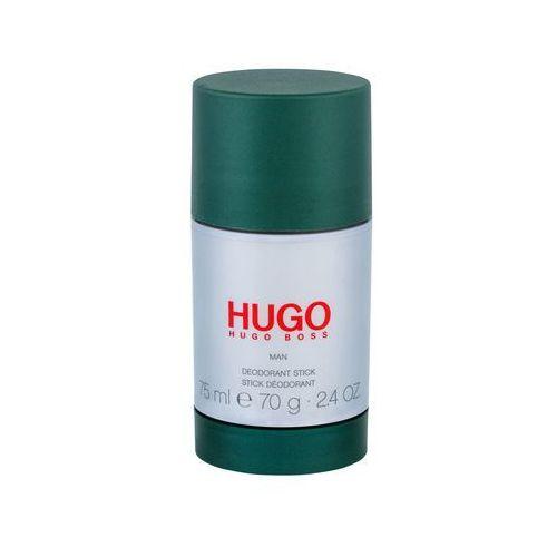 HUGO BOSS Hugo Man dezodorant 75 ml dla mężczyzn, 2125 - Świetna przecena