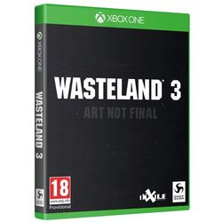 Wasteland 3 (Xbox One)