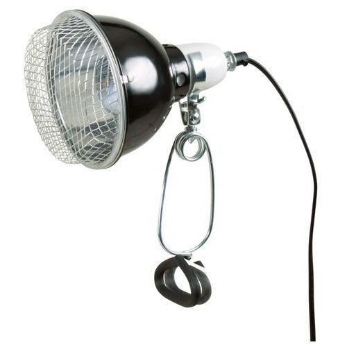 TRIXIE Lampa 14 cm 100 W- RÓB ZAKUPY I ZBIERAJ PUNKTY PAYBACK - DARMOWA WYSYŁKA OD 99 ZŁ