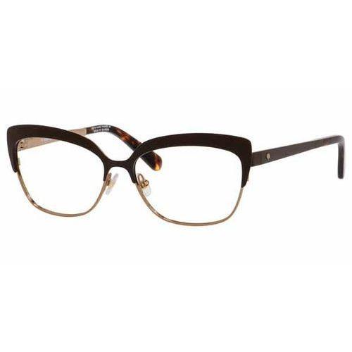 Okulary korekcyjne nea 0cv1 00 Kate spade