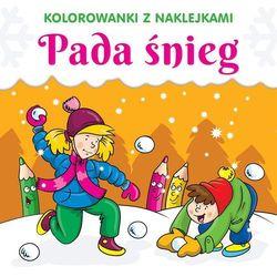 Kolorowanki  WILGA InBook.pl