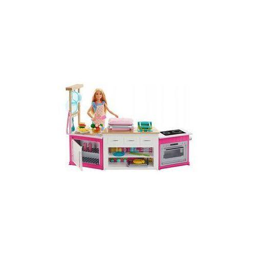 Barbie Idealna Kuchnia Mattel