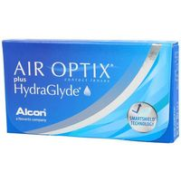Ciba vision Air optix plus hydraglyde 6 szt.