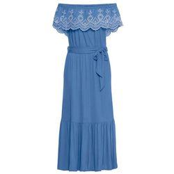 4a676e6b8b Długie sukienki na studniówkę
