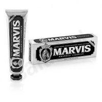 amarelli licorice z xylitolem - pasta do zębów o smaku lukrecji i mięty (85 ml) marki Marvis