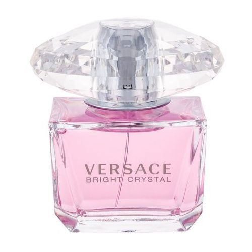 VERSACE Bright Crystal Woman 90ml EdT - Najlepsza oferta
