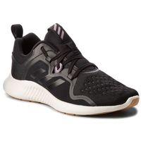 Buty adidas - Edgebounce W BB7566 Cblack/Cblack/Ngtmet