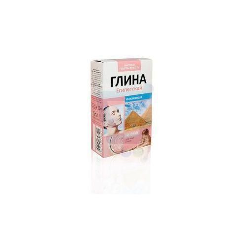 Fitokosmetik Różowa glinka egipska, nawilżająca