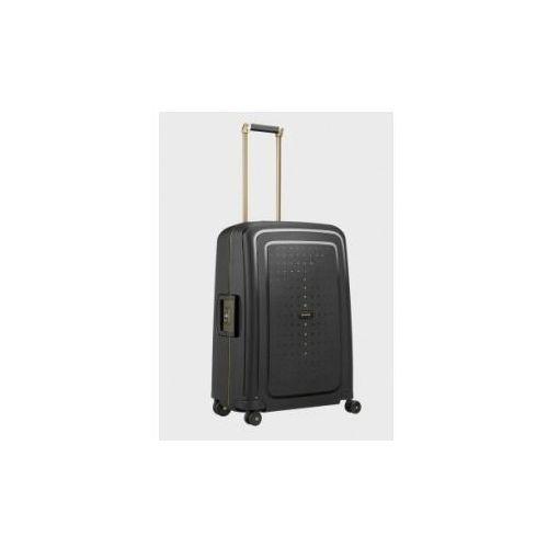 SAMSONITE walizka średnia twarda spinner M kolekcja S'CURE DLX edycja limitowana!, U44*19001