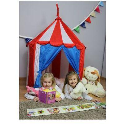 Domki i namioty dla dzieci nie dotyczy Kasandra