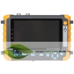 Pozostałe akcesoria do telewizji przemysłowej  VirtualEye VirtualEYE