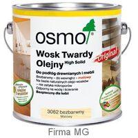 OSMO 3062 Mat 2,5 L - Sulejówek