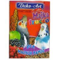 Dako-art Dako art majka fructo 500g