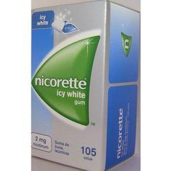 Gumy nikotynowe  MCNEIL AB Apteka Zdro-Vita