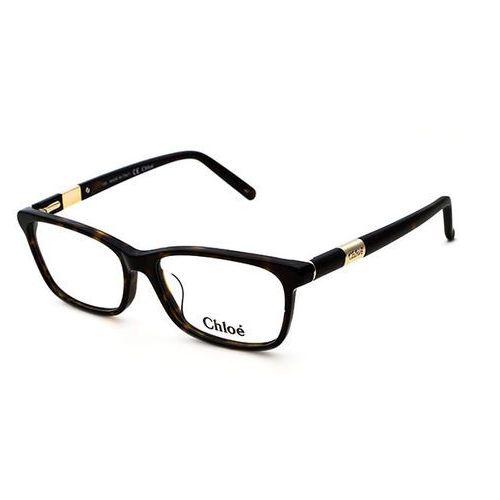 Okulary korekcyjne ce 2628 219 Chloe