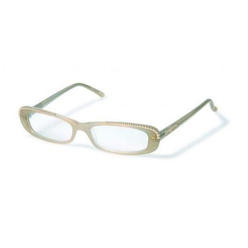 Okulary korekcyjne vw 028 02 Vivienne westwood