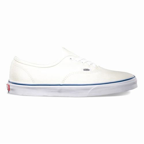 Buty - authentic white (wht) rozmiar: 44.5 Vans
