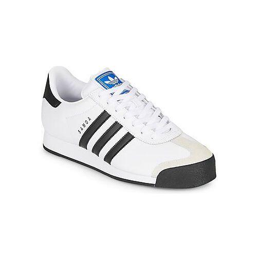 Trampki niskie samoa, Adidas