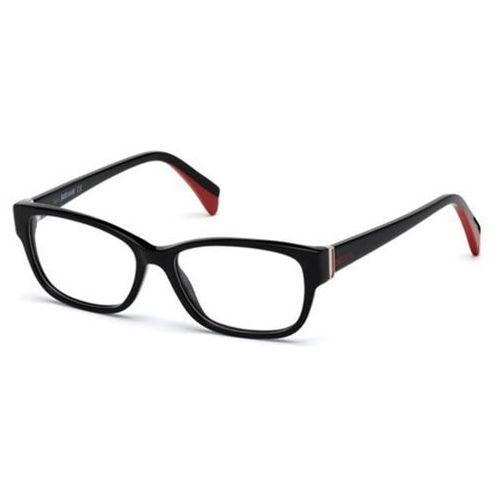 Just cavalli Okulary korekcyjne jc 0768 001