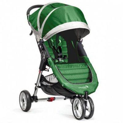 Wózki spacerowe Baby Jogger MINILO