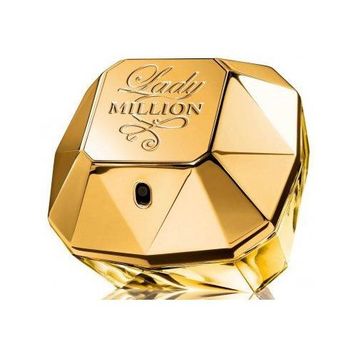 Paco Rabanne Lady Million Woman 30ml EdP - galeria produktu