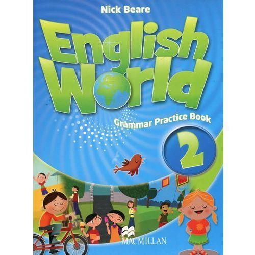 English World 2 Grammar Practice Book (9780230032057)