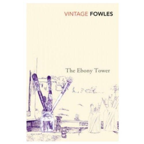 Ebony Tower (1996)