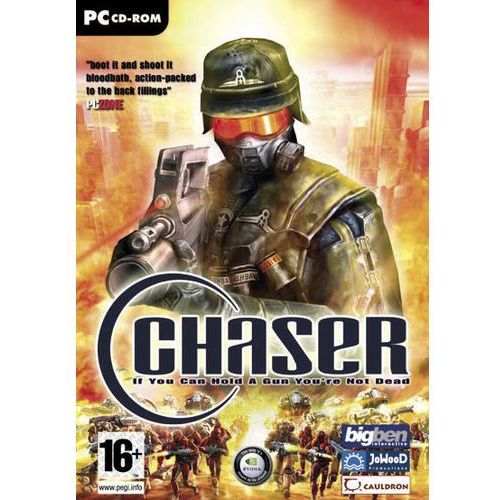 Chaser (PC)