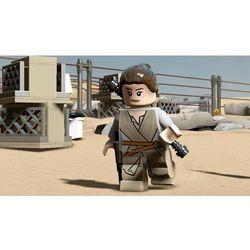 Lego Star Wars: The Force Awakens (Gwiezdne wojny: Przebudzenie Mocy) PL PS4