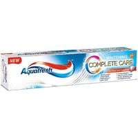 Aquafresh Complete Care Pasta do zębów Whitening 100ml (5000347014840)